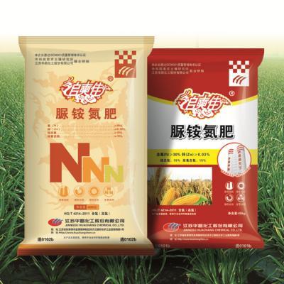 江苏华昌 追奭佳 脲铵氮肥30%(含氯)