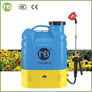 海盐农邦  农用喷雾器 NB-16