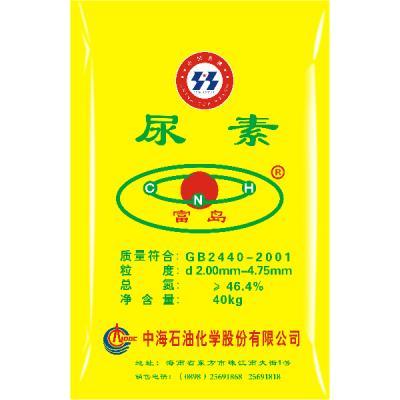 中海石油  富岛尿素 总氮≥46.4% 40kg